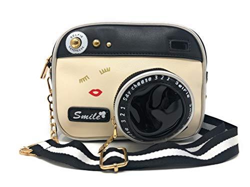 Camera Shape Design Bag