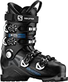 Salomon X Access 70 Mens Ski Boots Black/Race Blue Sz 10/10.5 (28/28.5)