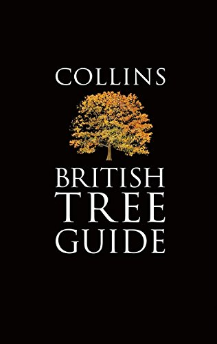Collins British Tree Guide (Collins Pocket Guide)