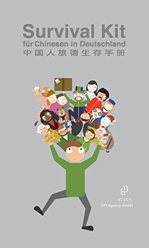 Survival Kit für Chinesen in Deutschland