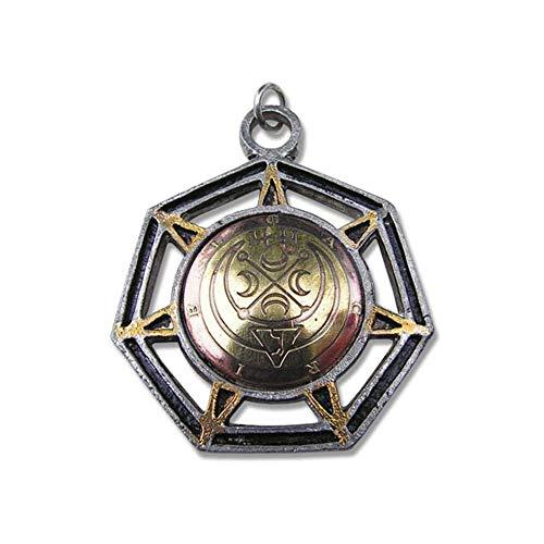 Anhänger Talisman Amulett Gabriel Engel des Mondes - Glück bei allen Gelegenheiten