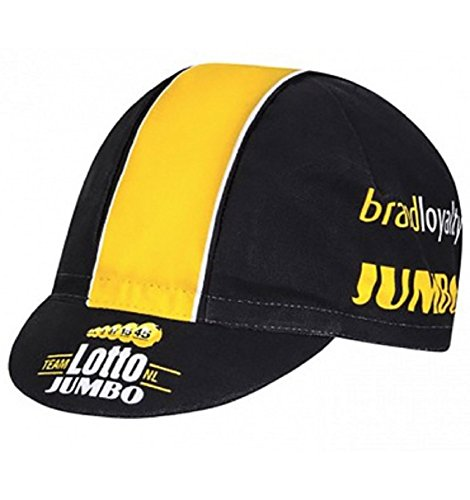 Retro Prestige Team Radkappen (Lotto Jumbo)