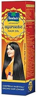 Parachute Advansed Ayurvedic Hair Oil - 300 ml