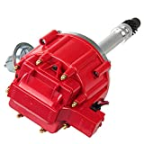 Performance Hei Ignition Distributor Compatible with Chevy GM SBC...
