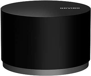 PHOCAR Orvibo Hub de Control IR, Control Remoto Inteligente Compatible con Amazon Alexa, Google Assitant, Smart Home Remoto Wi-Fi IR Control, Todo en Uno, Reemplazando los Tipos de Controladores IR Remotos Básicos para TV, AC, etc.