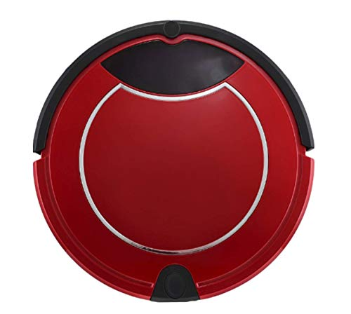 Fantastic Prices! Lzour Self-Charging Robotic Vacuum Cleaner High Suction with Beater Brush Auto Sel...