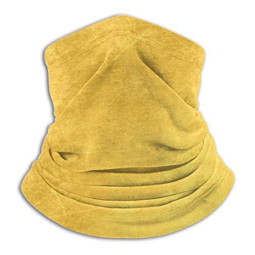 Decams Multifunktionale Kopfbedeckung Halswärmer Outdoor Neckwear Sunshine Coast Atmungsaktiv Winddicht UV-Schutz Gesichtsmaske Für Ganzjährig Schwarz
