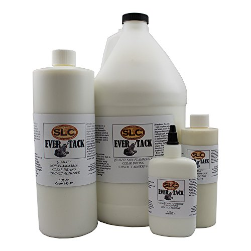 Springfield Leather Company Ever-Tack Contact Cement (8 oz)