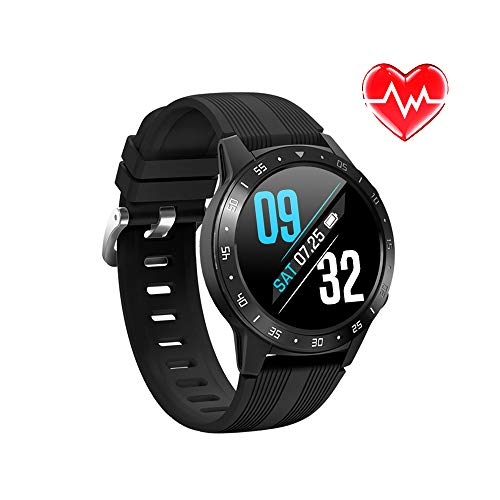 Naturehike GPS Smar twatch for Android and iOS Phone Heart Rate&Blood Pressure&Sleep Monitor for Women,Men