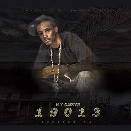 N-Y Carter
