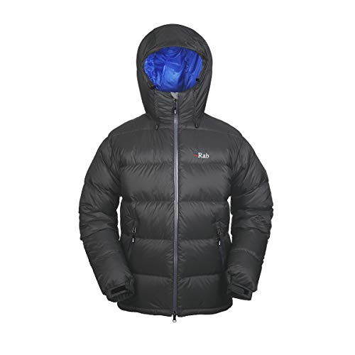 RAB Neutrino Pro Jacket - Men's Black Medium