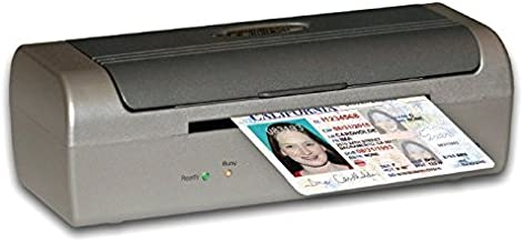 Duplex Driver License Scanner with Age Verification (w/Scan-ID, for Windows)