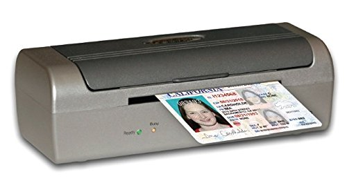 For Sale! Duplex Driver License Scanner with Age Verification (w/Scan-ID Full Version, for Windows)