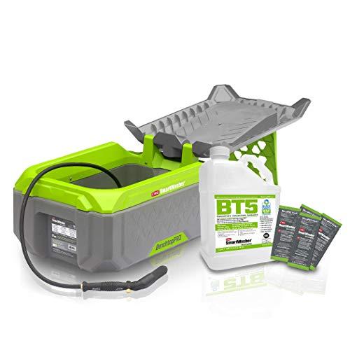 CRC SmartWasher BenchtopPRO Bioremidiating Parts Washer, 1000872