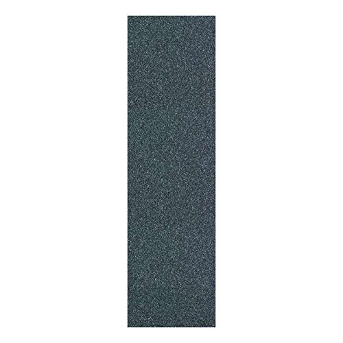 "Black Diamond Skateboard Grip Tape Black 9/"" x 33/"" Griptape 10 Pack of Sheets"