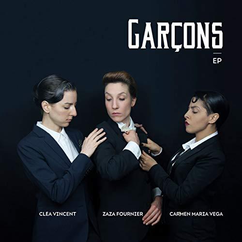Garçons (EP)