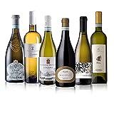 Probierpaket Sommerklassiker Lugana | Weinpaket mit italienischem Weißwein (6 x 0.75 l)