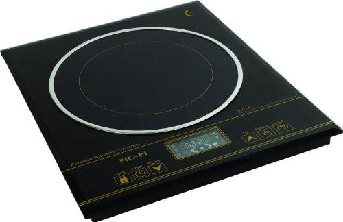 Crompton  PIC-P1 2000-Watt Portable Induction Cooktop