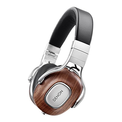 Denon AH-MM400 Casque Traditionnel Filaire