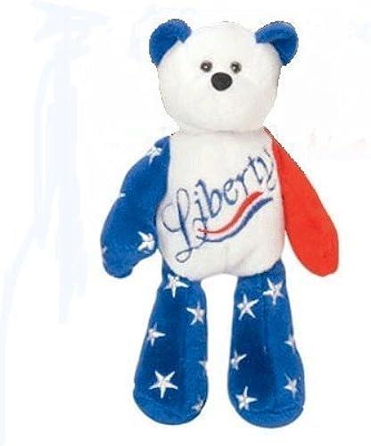 barato en línea Limited Treasures - - - Liberty the Patriotic Bear by Limited Treasures  gran venta