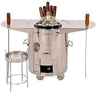 Tandoor-Home Tandoor Oven-SS1 Ultima-Medium Home Tandoor