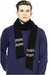 Brandonn Fashions Mens Mufflers Cum Scarves Cum Stoles