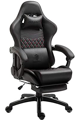 DOWINX Gaming Chair Type LS-6689