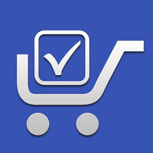 Grocery Gadget - Shopping List