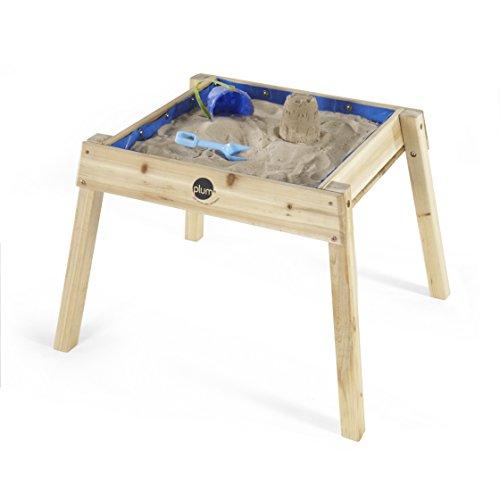 Plum Products und Splash Holz Sand und Wasser Tisch