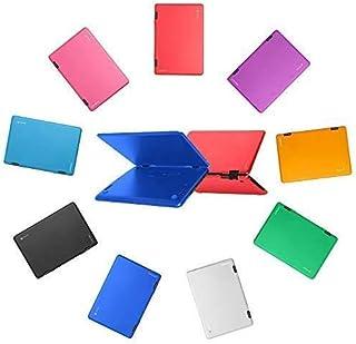 """mCover Hard Shell Case for 2018 11.6"""" Lenovo 500E Series 2-in-1 Chromebook Laptop (NOT Fitting Lenovo N21 / N22 / N23 /100..."""