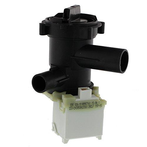 Bosch 00145787 Waschmaschinenzubehör/Laugenpumpe