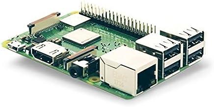 Raspberry Pi RC-A-752 3 Model B+ Motherboard