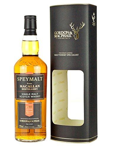 Macallan - Speymalt - 1998 18 year old Whisky