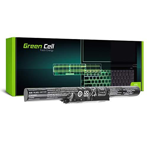 Green Cell Laptop Akku Lenovo L14L4A01 L14L4E01 L14M4A01 L14M4E01 L14S4A01 L14S4E01 für Lenovo Z51 Z51-70 Z41 Z41-70 80K5 80K6 20492 20493 IdeaPad 500-14ISK 500-15ACZ 500-15ISK
