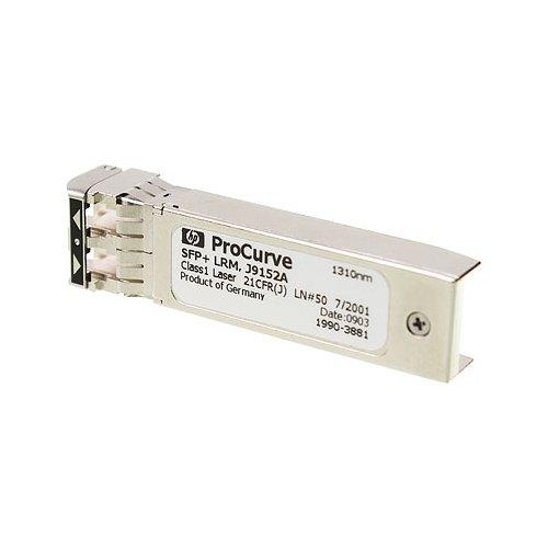 Preisvergleich Produktbild HP SFP Compatible Transceiver Mini-GBIC Modul 10GbE LC bis zu 220m Multimode J9152A-C