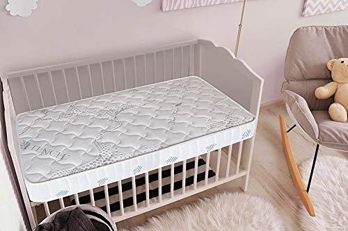 Colchón Visco Baby Tencel 60 * 120