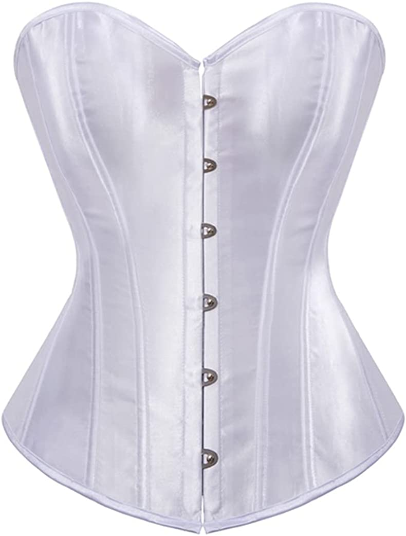 Women's Sexy Bustier Corset Slimming Up Body Max 87% OFF Shaper Ranking TOP11 Lace Vintage