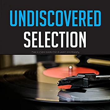Undiscovered Selection