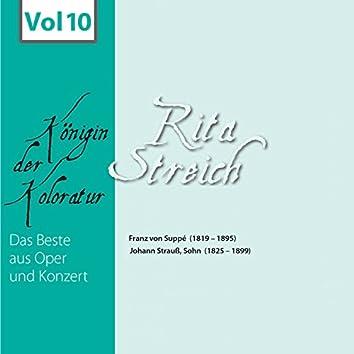 Rita Streich - Königin der Koloratur, Vol. 10