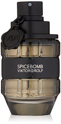 SPICEBOMB edt vapo 50 ml