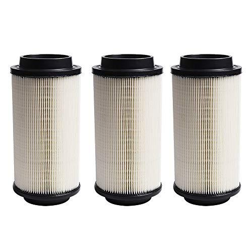 7080595 Air filter for Polaris Sportsman Scrambler Magnum 400 500 550 570 600 US