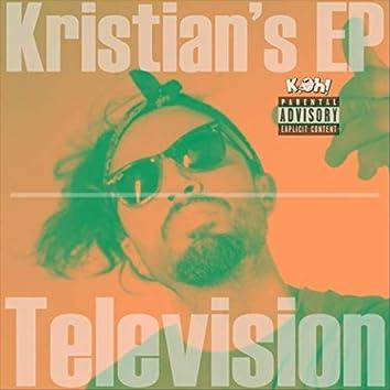 Kristian's Televison