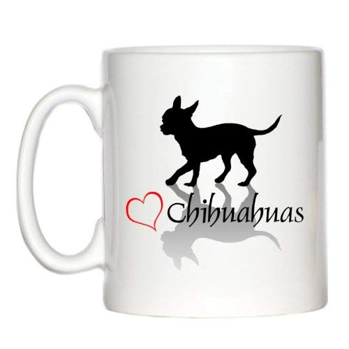 Chihuahuas Baratos BLACK FRIDAY 2021 - Ofertas