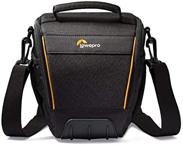 Lowepro Adventura TLZ 20 II - A Protective and Compact Toploading CSC Camera Bag