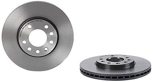 Bremsscheibe COATED DISC LINE BREMBO 09.7629.11
