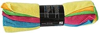 MAG Cars 5PCS Microfiber Cloth Towels