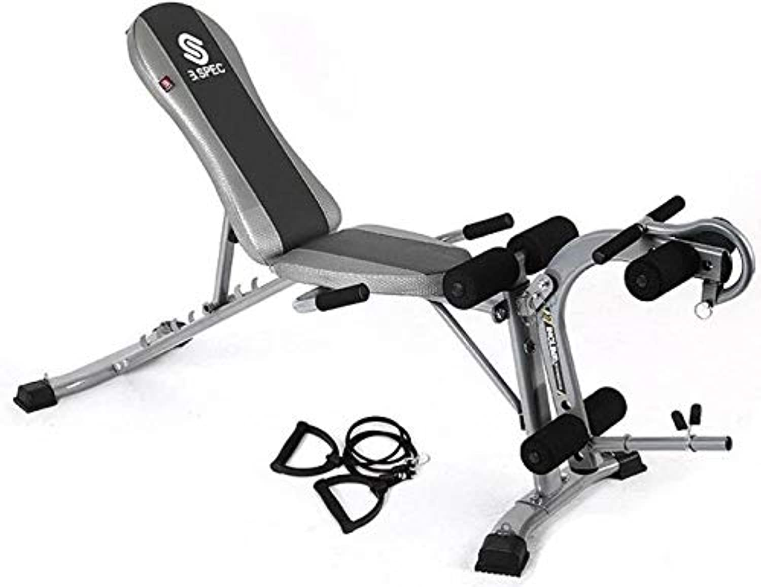 TangFeii Multifunctional situp Board Dumbbell Bench Strong Belly Board MultiFunction Weight Bench