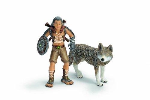 Schleich 70431 - Gregis (Wolf)