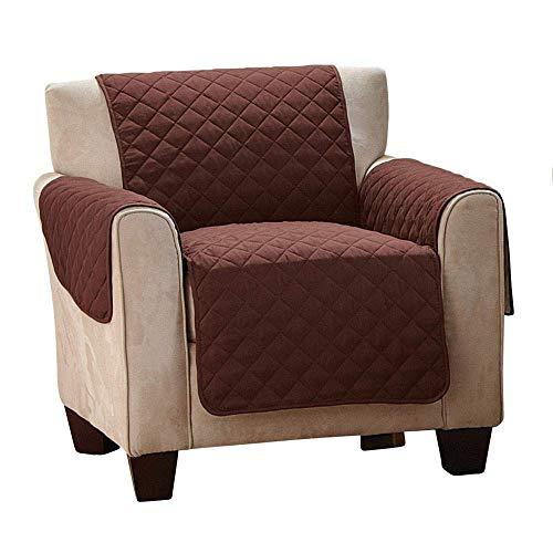 ZHANGYY Slipcover, Chair Cushion, Sofa Throw, Non-Slip Sofa Cover, Elastic Sofa Cover, Couch Pet Cover, 1/2/3 Seater, 3 Sitzer 180 * 147cm