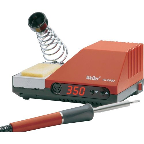 Weller WHS 40 D Lötstation digital 40W +150 bis +450°C